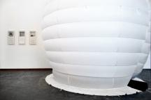 """""""Dreams' Time Capsule"""", """"Dream Diary"""", Castello di Rivoli Museo d'Arte Contemporanea, Rivoli, Italy, 2014"""