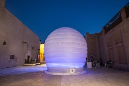 © Mark Brown for Dubai Culture